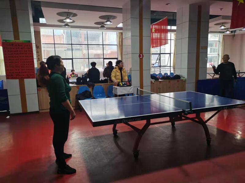 """沙县老体协举办""""迎新杯""""乒乓球团体赛2.jpg"""