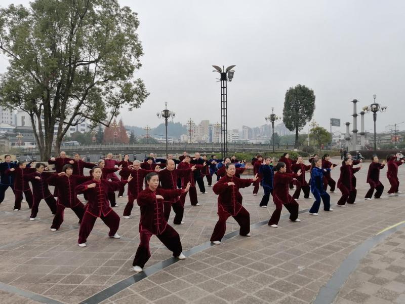泰宁县迎新年老年人健身气功、太极拳展示活动1.jpg