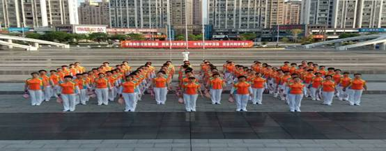 2020年沙县全民健身运动会开幕式在体育公园隆重举办2.jpg