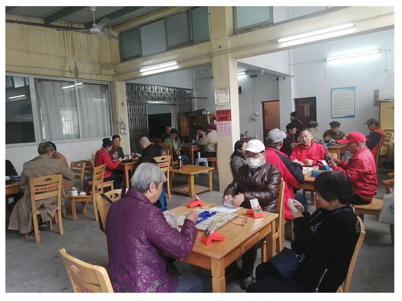 三明市区棋牌分会举办桥牌团体友谊赛 美图.jpg