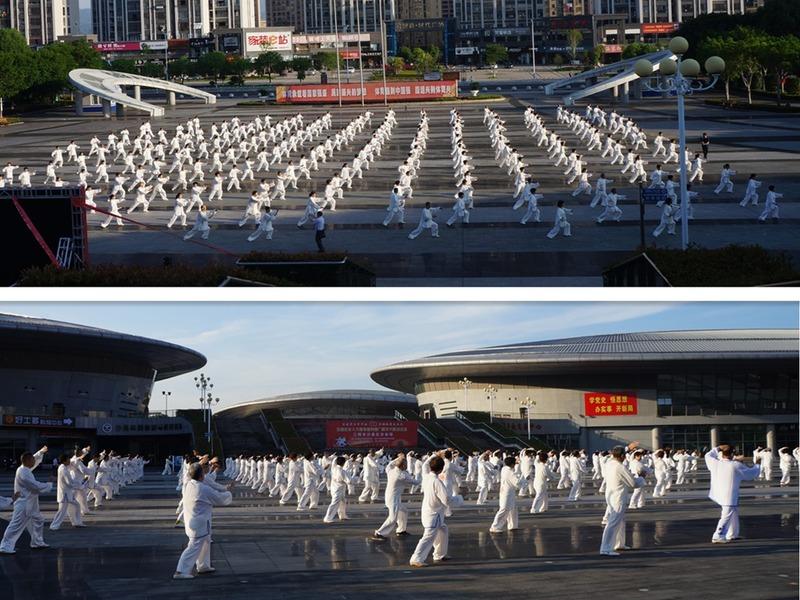 沙县区参加太极拳大联动活动,为建党百年献礼.jpg