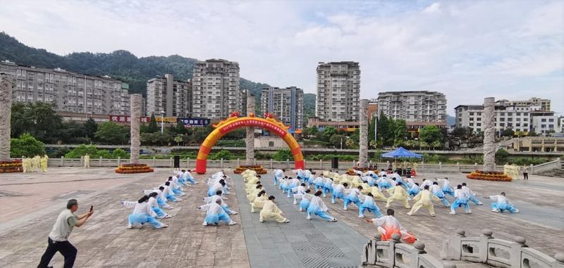 清流县老体协举办太极拳推广展示交流活动4.jpg